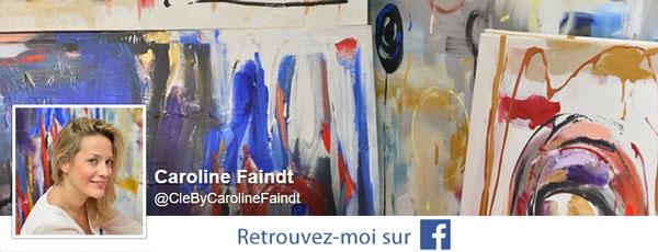 Caroline Facebook
