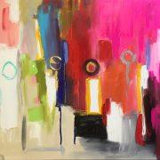 Le quatuor / Caroline Faindt