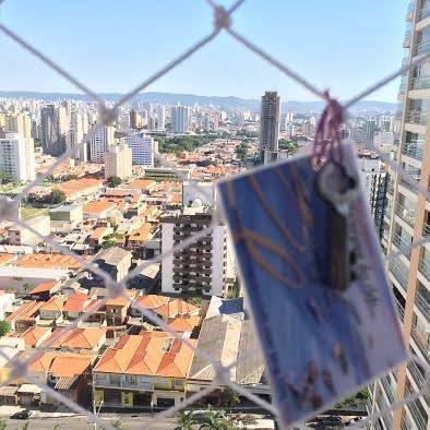 Une clé au Brésil