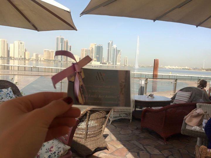 Une clé à Dubaï
